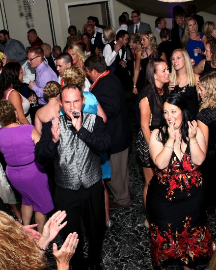 #DJ Mike Richards #Michael Anthony Productions # Wedding DJ #Tampa DJ #Tampa Wedding DJ #