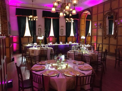 #Michael Anthony Productions #Up Lighting # Tampa Up Lighting #Wedding Up Lighting
