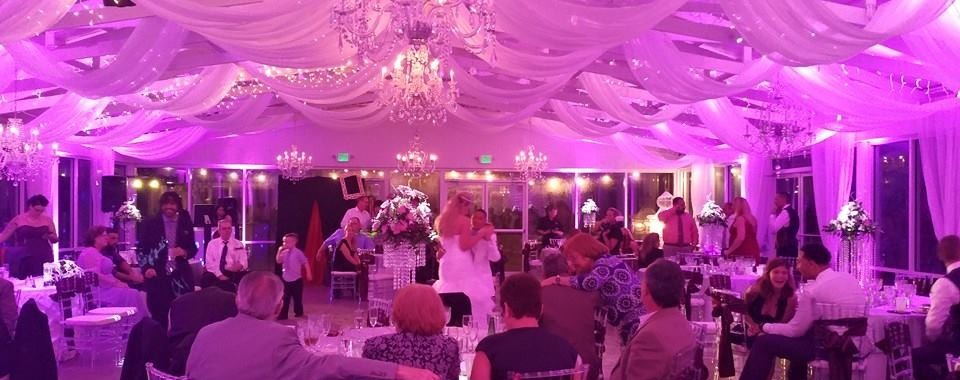 Michael Anthony Productions DJ Services And Uplighting Wedding Songs For Your Parent Dances